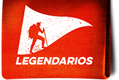 Legendarios nj